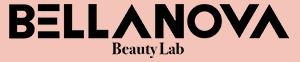 bellanova beauty lab logo