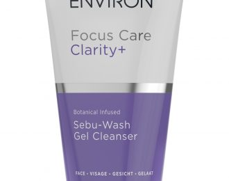 Environ Focus Care Clarity + Sebu-Wash Gel Clenser
