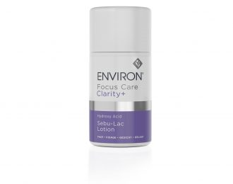Environ Focus Care Clarity + Sebu-Lac Lotion