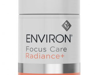 Environ Focus Care Radiance + Mela Prep Lotion