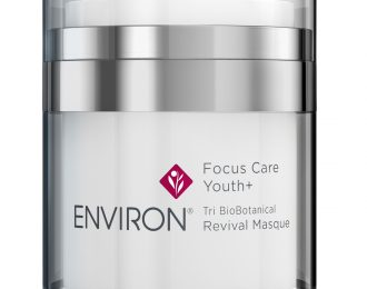 Environ Focus Care Youth + Tri BioBotanical Revival Mask