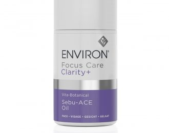 Environ Focus Care Clarity + Sebu-ACE Oil